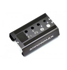 Arrowmax 1/10 Off Road Car Stand (Grey)