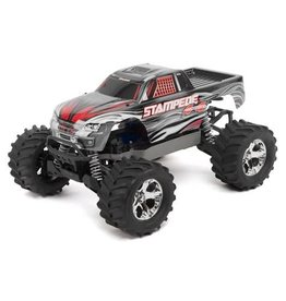 Traxxas Stampede 4X4 LCG 1/10 Monster Truck RTR w/XL-5 ESC, TQ 2.4GHz, Battery & Charger
