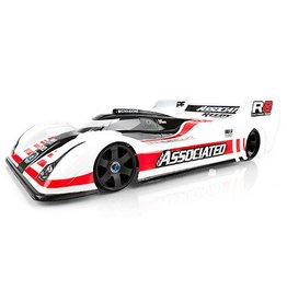 Associated RC12R6 Factory Team Kit