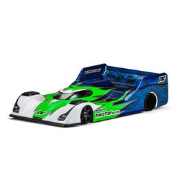 Proline Racing BMR-12 Regular Weight Clear Body for 1:12 On-Road Car