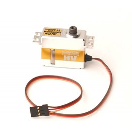 Savox Mini Digital High Voltage Servo 0.055/167@ 7.4V SAVSV1260MG