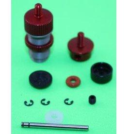 Silva Concepts HPS2 Side Shock Kit (Red)