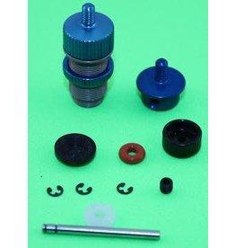 Silva Concepts HPS2 Side Shock Kit (Blue)