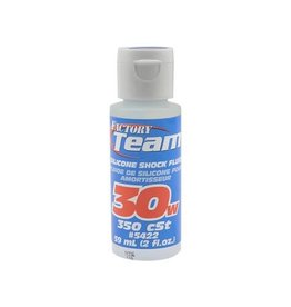 Associated Silicone Shock Oil 30wt