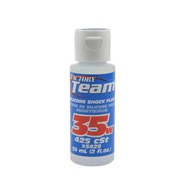 Associated Silicone Shock Oil 35wt