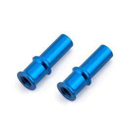 Associated FT Floating Steering Bellcrank Posts