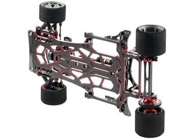 Rapide P12 Parts