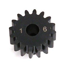 Losi 1.0 Module Pitch Pinion,16T: 8E,SCTE