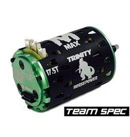 Trinity Team Epic Monster Max 17.5 Team Spec Brushless Racing Motor