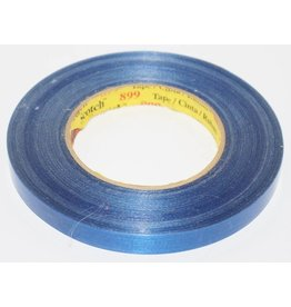 Track Attack Pro Battery Strapping Tape (Blue)