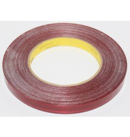 Track Attack Pro Battery Strapping Tape (Red)