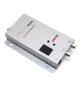 GetFPV 1.3GHz Receiver V2- 9 Channels