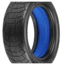 """Proline Racing Inversion 2.2"""" 2wd Buggy Front Tires (MC)"""