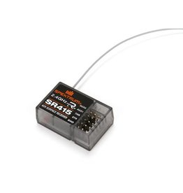 Spektrum SR415 DSMR 4 Ch Sport Rec