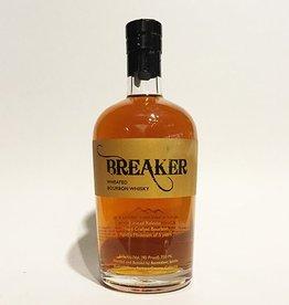 Breaker Wheated Bourbon Whiskey (750ml)