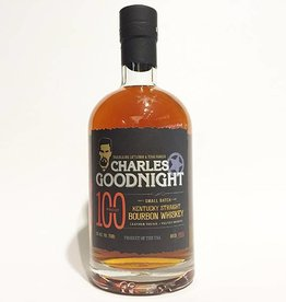 Charles Goodnight Small Batch Kentucky Straight Bourbon Whiskey (750ml)