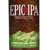 Mammoth Brewing Epic IPA (12oz)