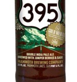 Mammoth Brewing 395 IPA (12oz)
