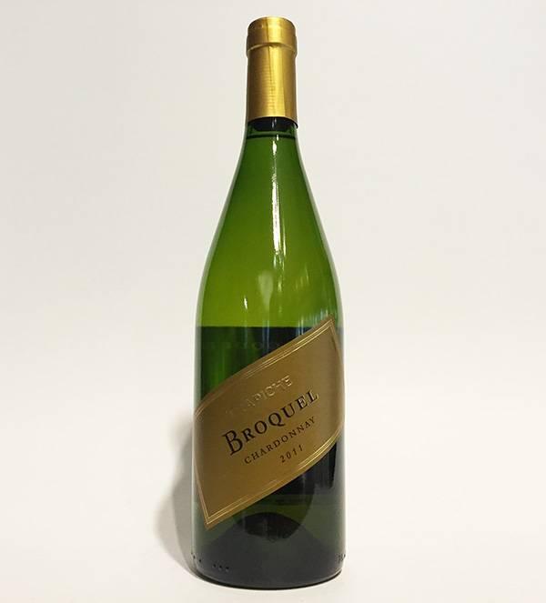 2011 Trapiche Chardonnay Broquel