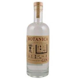 Botanica Gin 90 proof (750ml)