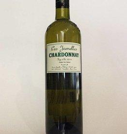 2014 Les Jamelles Chardonnay Vin de Pays d'Oc (750ml)
