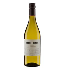 2015 Leese-Fitch Chardonnay (750ml)