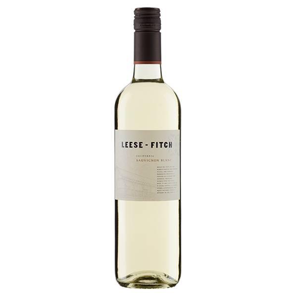 2016 Leese-Fitch Sauvignon Blanc (750ml)
