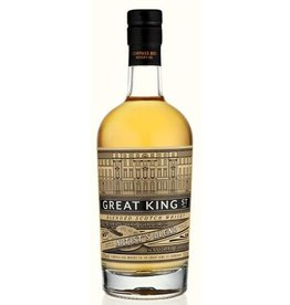 """Compass Box Great King Street """"Artist's"""" Blended Scotch Whisky (750ml)"""