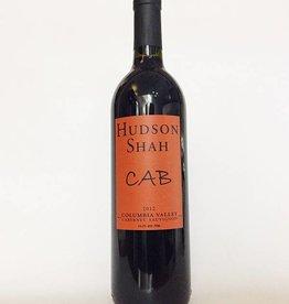 2012 Hudson Shah Cabernet Sauvignon (750ml)