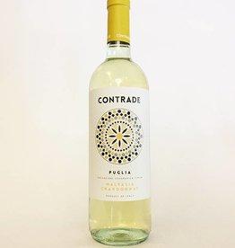 2016 Contrade Malvasia Chardonnay, IGT (750ml)