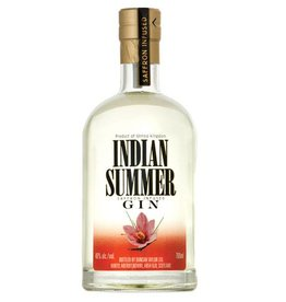 Indian Summer Distilled Gin  (750ml)