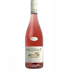 2016 Domaine de Pellehaut Vin de Pays des Côtes de Gascogne Rosé (750ml)