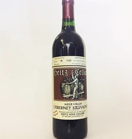 2012 Heitz Cellar Cabernet Sauvignon Trailside Vineyard (750ml)