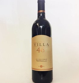2012 Villa 46 Tempranillo Paso Robles (750ml)