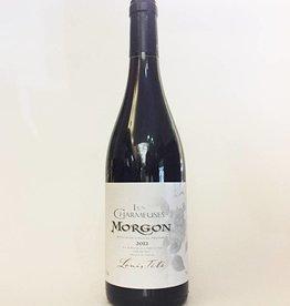 2012 Louis Tete Les Charmeuses Morgon (750ml)