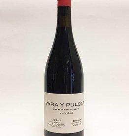2013 Vara y Pulgar Tintilla (750ml)