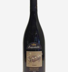 2012 Lapostolle Cuvée Alexandre Syrah (750ml)
