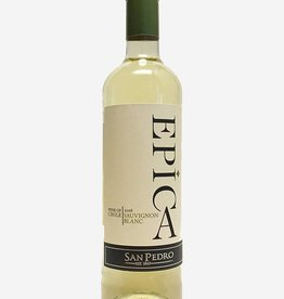 2015 Epica Sauvignon Blanc (750ml)