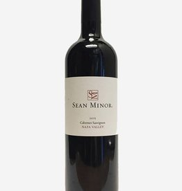 2015 Sean Minor Cabernet Sauvignon Napa Valley (750ml)