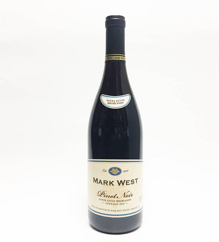 2014 Mark West Pinot Noir Santa Lucia Highlands (750ml)