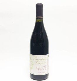 2010 Ciardella Pinot Noir Santa Cruz Mountains (750ml)