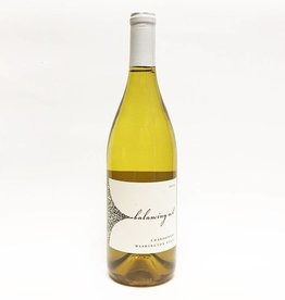 2014 Tamarack Cellars Columbia Valley Chardonnay Balancing Act (750ml)