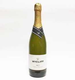 Wycliff Champagne (750ml)