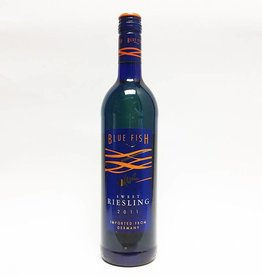 2011 Blue Fish Sweet Riesling (750ml)