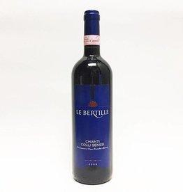 2009 Le Bertille Chianti (750ml)