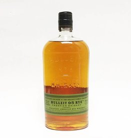 "Bulleit ""95 Rye"" Straight Rye Whiskey (750ml)"