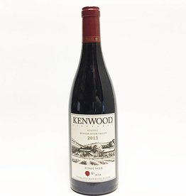 2013 Kenwood Pinot Noir Reserve Russian River Valley (750ml)