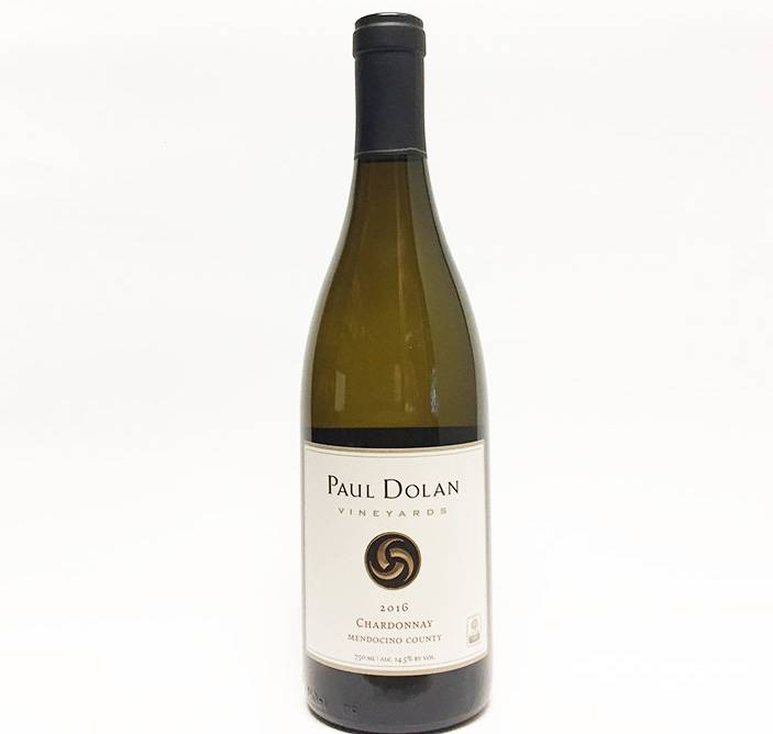 2016 Paul Dolan Chardonnay (750ml)