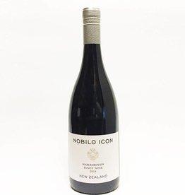 2014 Nobilo Icon New Zealand Pinot Noir (750ml)