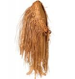 Woven Cedar Bark Cape by Wayne Bell (Kwakwakawakw).